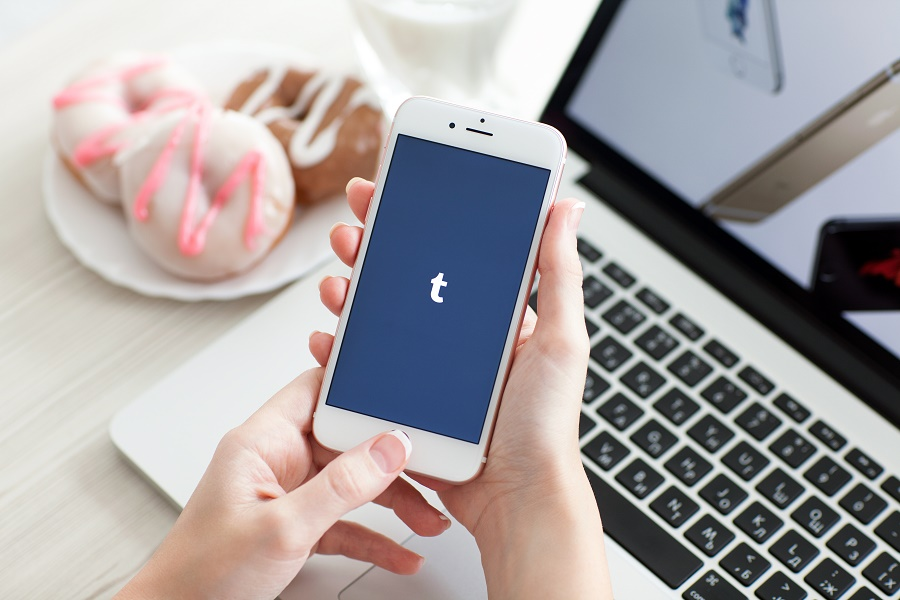 How To Market My Business With Tumblr