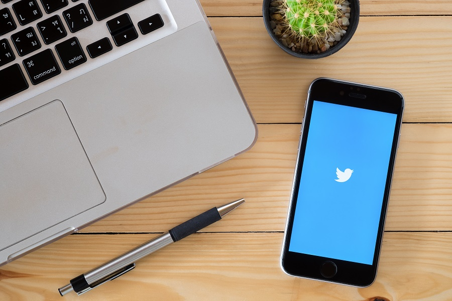 How To Promote My Company With Twitter