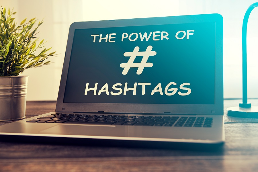 Hashtags Are An Important Aspect Of Social Media Orange County